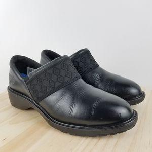 Timberland PRO Riveter Slip-On Alloy Toe Work Shoe